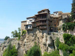 Casas Colgada Cuenca