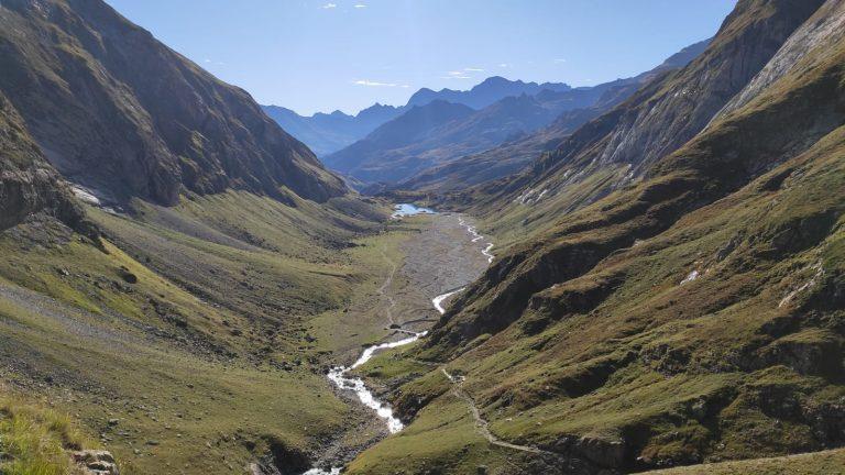 Valle Vignemale