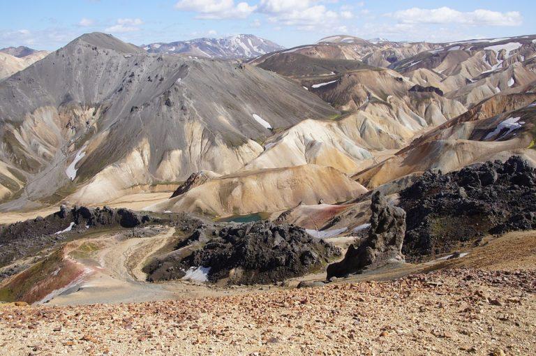 Islandia Landmannalugar
