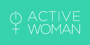 Logo de Active Woman