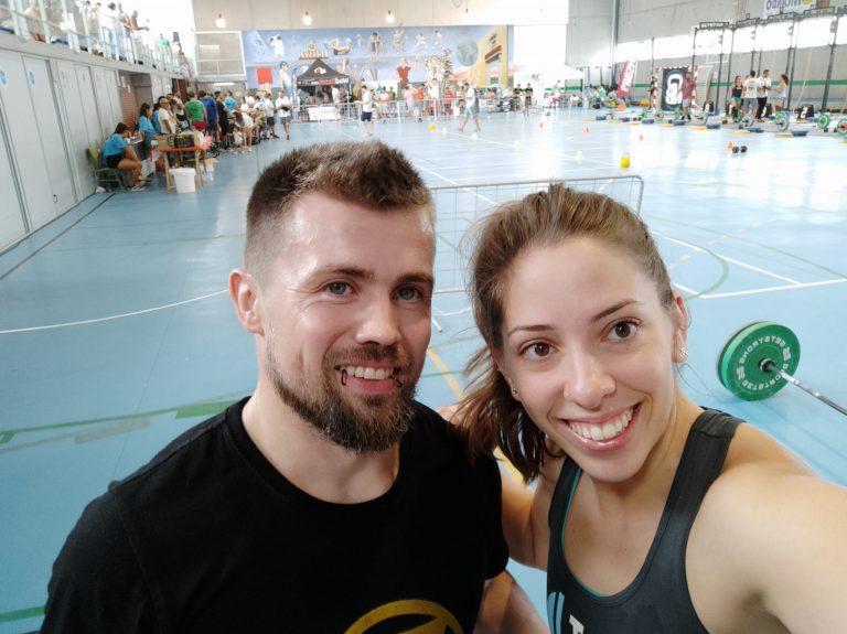 Marta & Iván