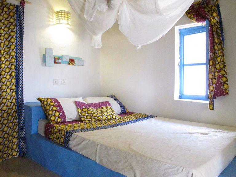 Habitación Campamento Mussuwam