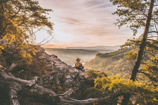 Trekking como terapia