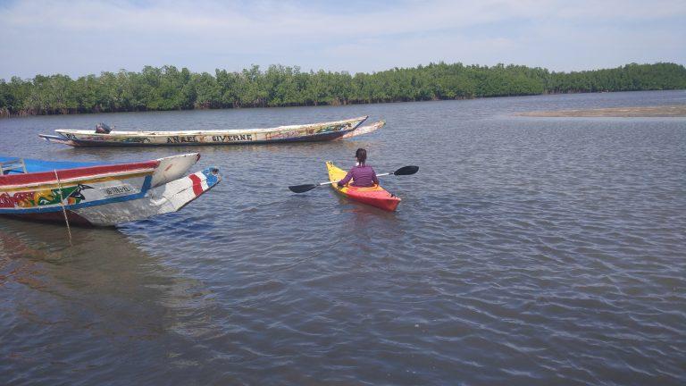 Haciendo Kayac