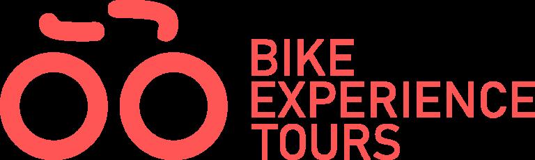 Nuevo logo Bike Experience Tours