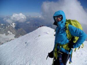 """Isabel Vicente. """"La todoterreno"""" de La Magia del Kilimanjaro"""