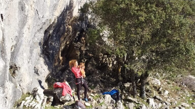 Camping Cistierna